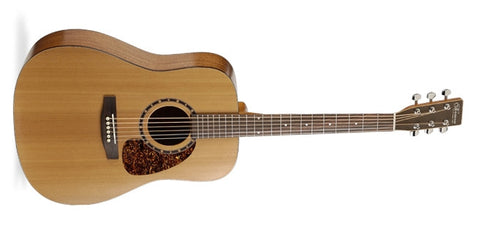 Norman Studio ST40 Acoustic Guitar 001071 - L.A. Music - Canada's Favourite Music Store!