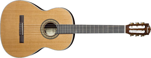 Fender CN-320 AS Classical with Case, Natural 0960323221 - L.A. Music - Canada's Favourite Music Store!