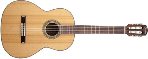 Fender CN-140S Solid Top Classical, Natural 0960327021 - L.A. Music - Canada's Favourite Music Store!