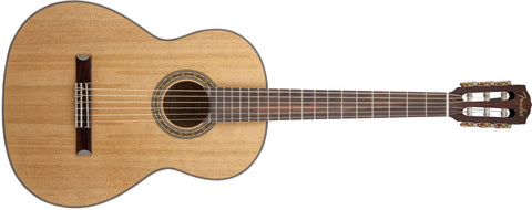 Fender CN-90 Classical, Natural 0960328021 - L.A. Music - Canada's Favourite Music Store!