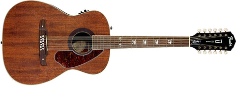 Fender Tim Armstrong Hellcat-12, Natural 0968312021 - L.A. Music - Canada's Favourite Music Store!
