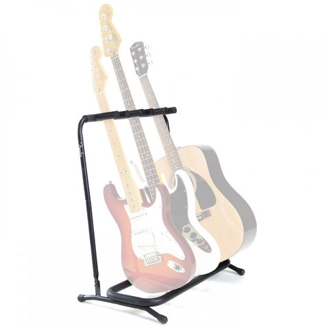Fender MULTI STAND 3 F-0991808003 - L.A. Music - Canada's Favourite Music Store!