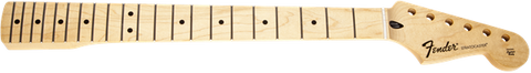 Fender Stratocaster Neck, 21 Medium Jumbo Frets, Maple Fingerboard 994602921