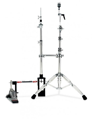 DW 9000 Series Heavy Duty Hardware Remote HiHat Pedal - L.A. Music - Canada's Favourite Music Store!
