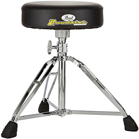 Pearl D-1000N  throne With  round seat - L.A. Music - Canada's Favourite Music Store!