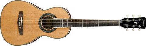 Ibanez PN1NT Performance Series Parlor Acoustic Guitar - L.A. Music - Canada's Favourite Music Store!