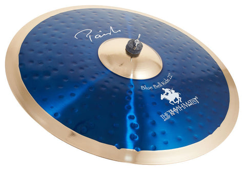 "Paiste Blue Bell Ride 22"" - L.A. Music - Canada's Favourite Music Store!"