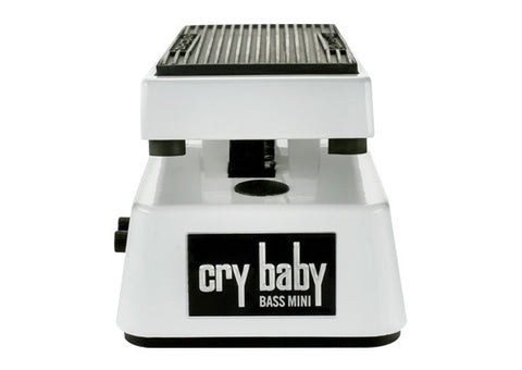 Dunlop 105Q Crybaby Pedal, Bass Q - L.A. Music - Canada's Favourite Music Store!