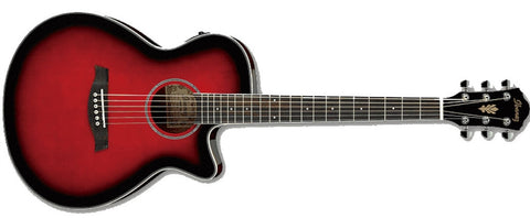 Ibanez AEG8E TRS Electric Acoustic Guitar - L.A. Music - Canada's Favourite Music Store!