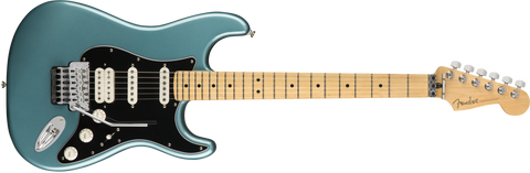 Fender Player Stratocaster with Floyd Rose, Maple Fingerboard, Tidepool 1149402513