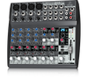 Behringer XENYX 1202FX  Premium 12 Input 2 Bus Mixer with XENYX Mic Preamps, British EQs and Multi-FX Processor - L.A. Music - Canada's Favourite Music Store!