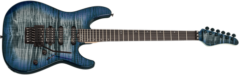 SCHECTER Sun Valley Super Shredder III Sky Burst (SKYB) 1277