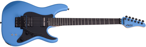 SCHECTER Sun Valley Super Shredder FR S Riviera Blue (RBLU) 1288