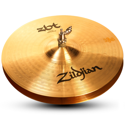 "13"" ZBT HI HAT TOP - L.A. Music - Canada's Favourite Music Store!"