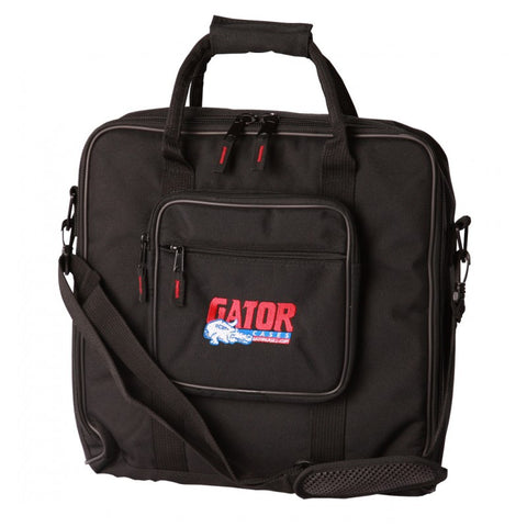 Gator G MIX B 1515 15'' x 15'' mixer bag - L.A. Music - Canada's Favourite Music Store!