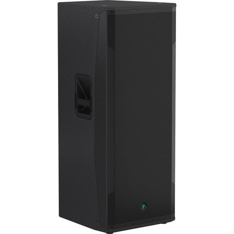 Mackie SRM750 1600W Dual 15 High-Definition Powered Loudspeaker