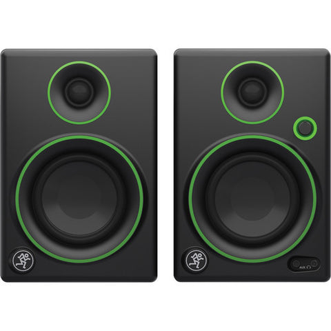 Mackie CR3 3 inch Multimedia Monitor - L.A. Music - Canada's Favourite Music Store!