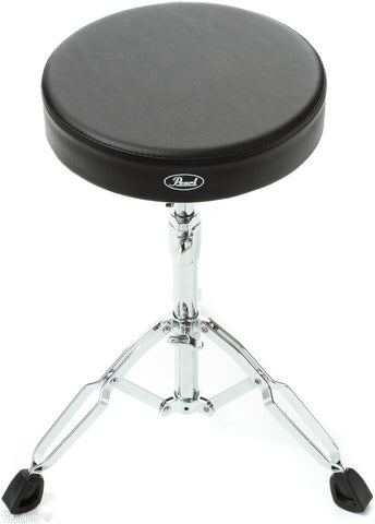 Pearl D-790 Drum throne - L.A. Music - Canada's Favourite Music Store!