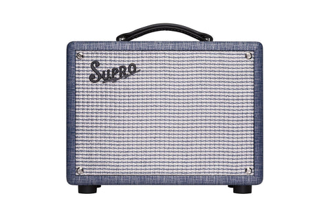 "Supro 1606 Super - 5-watt 1x8"" Tube Combo"
