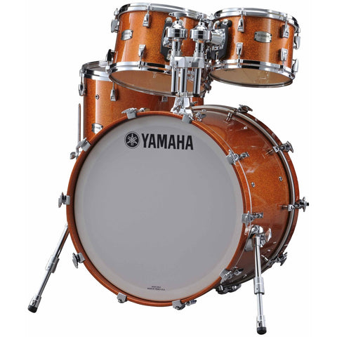 Yamaha AM2F57 Maple Absolute Hybrid 5pce Kit With Hardware Walnut