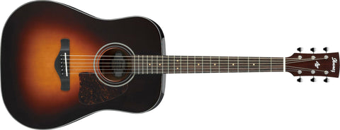 Ibanez AW4000BS Artwood Acoustic Guitar - L.A. Music - Canada's Favourite Music Store!