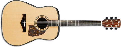 Ibanez AW500NT AW Series Acoustic Guitar Natural High Gloss - L.A. Music - Canada's Favourite Music Store!