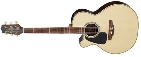 Takamine GN51CE LH Left Handed Natural Finish