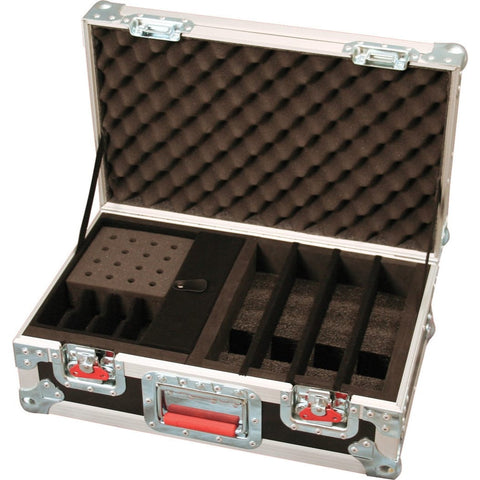 Gator G TOUR WIRELES4 Wireless System Case floor model clearance - L.A. Music - Canada's Favourite Music Store!