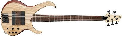 Ibanez BTB33NTF BTB Bass - L.A. Music - Canada's Favourite Music Store!