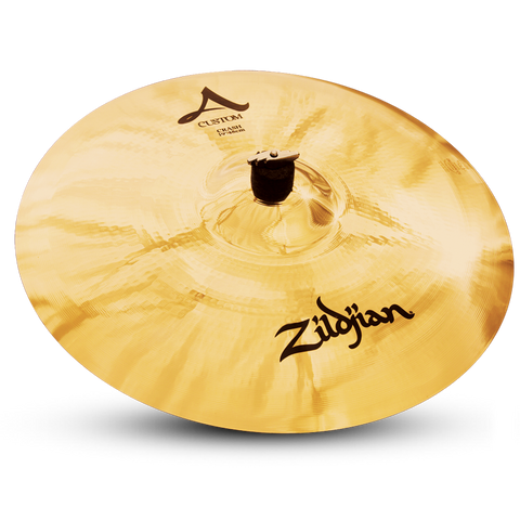 "Zildjian A Custom 19"" Crash Brilliant"