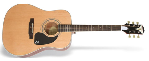 Epiphone PRO-1 Plus Acoustic Guitar Natural EAPPNACH - L.A. Music - Canada's Favourite Music Store!