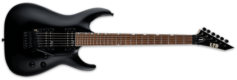 ESP LTD MH-200 MH200 IN GLOSS BLACK