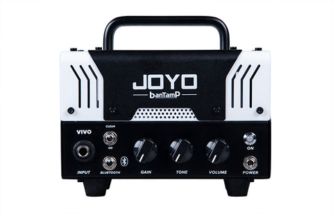 JOYO BanTamp VIVO American Hard Rock Tube Amp 20 Watt