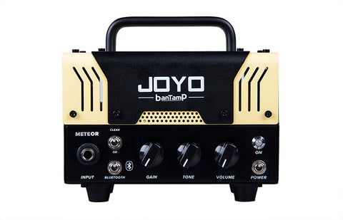 JOYO BanTamp METEOR-AMP British Hi-Gain