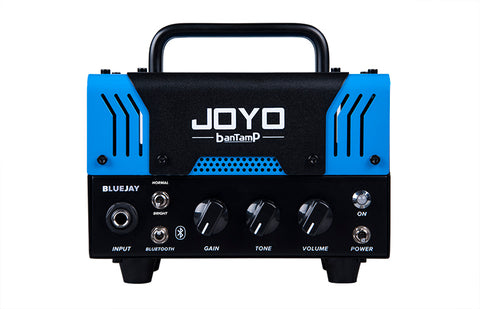 JOYO BanTamp BLUEJAY Blues Overdrive Tube Amp 20 Watt