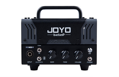JOYO BanTamP ZOMBIE Tube Amp 20 watt