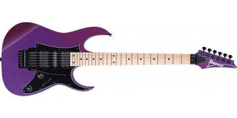 IBANEZ RG550-PN RG GENESIS MADE IN JAPAN - PURPLE NEON