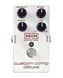 Dunlop CSP204 MXR Custom Comp Deluxe - L.A. Music - Canada's Favourite Music Store!