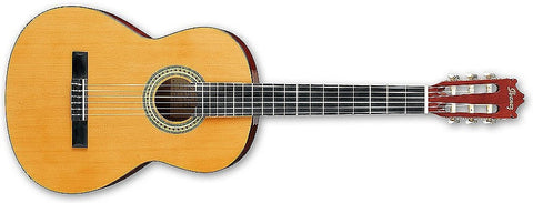 Ibanez GA3AM Classical Acoustic Nylon String Guitar Amber Finish - L.A. Music - Canada's Favourite Music Store!