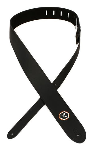Planet Waves NYXL - Eco-Leather Guitar Strap