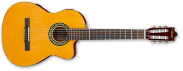 Ibanez GA3ECE Classical Acoustic Electric Nylon String - L.A. Music - Canada's Favourite Music Store!