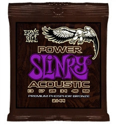 Ernie Ball Acoustic Power Slinky EBP02144