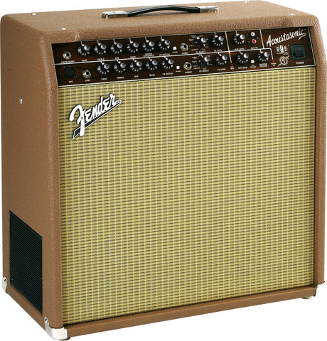 Fender Acoustasonic SFX II Acoustic Guitar Amplifier 2213100010 - L.A. Music - Canada's Favourite Music Store!