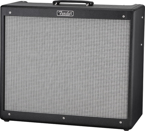Fender Hot Rod DeVille 212 III, 120V, Black 2230000000 - L.A. Music - Canada's Favourite Music Store!