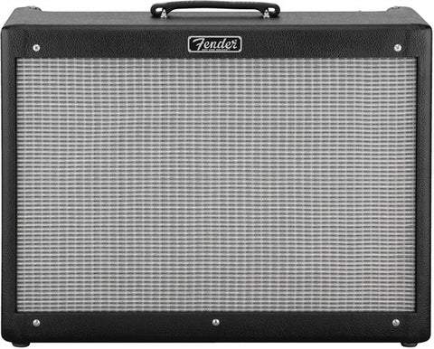 Fender Hot Rod Deluxe III, 120V, Black 2230200000 - L.A. Music - Canada's Favourite Music Store!