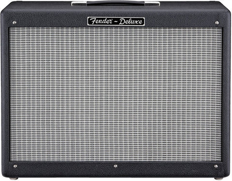 Fender Hot Rod Deluxe 112 Enclosure, Black 2231010000 - L.A. Music - Canada's Favourite Music Store!