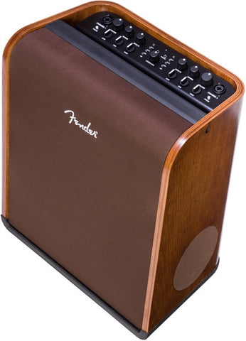 Fender ACOUSTIC SFX WALNUT 120V 2271200010 - L.A. Music - Canada's Favourite Music Store!