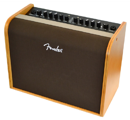 Fender ACOUSTIC 100 Watt Amplifier 2314000000 - L.A. Music - Canada's Favourite Music Store!