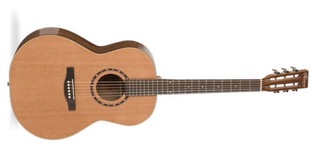 Norman Studio ST40 Folk Presys Acoustic Electric Guitar 034239 - L.A. Music - Canada's Favourite Music Store!