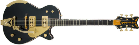 Gretsch G6134T-LTD15 Limited Edition Penguin, Ebony Fingerboard, Midnight Sapphire, with Case 2400509833 - L.A. Music - Canada's Favourite Music Store!